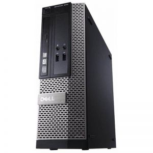 Dell Optiplex 3010 Format SFF 3.3Ghz / 4Go / 120Go SSD