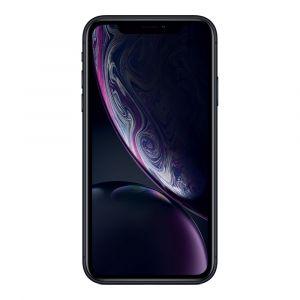Apple iPhone XR Noir 128Go Grade C