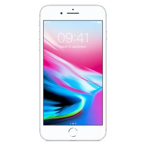 Apple iPhone 8 Plus Blanc Argent 64Go Grade B