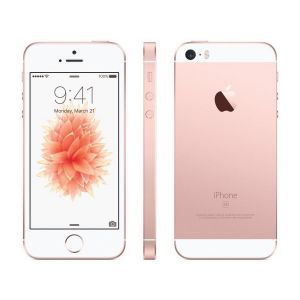 Apple iPhone SE Or Rose 32Go Grade C