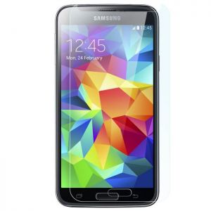 Film de protection en verre Samsung Galaxy S5